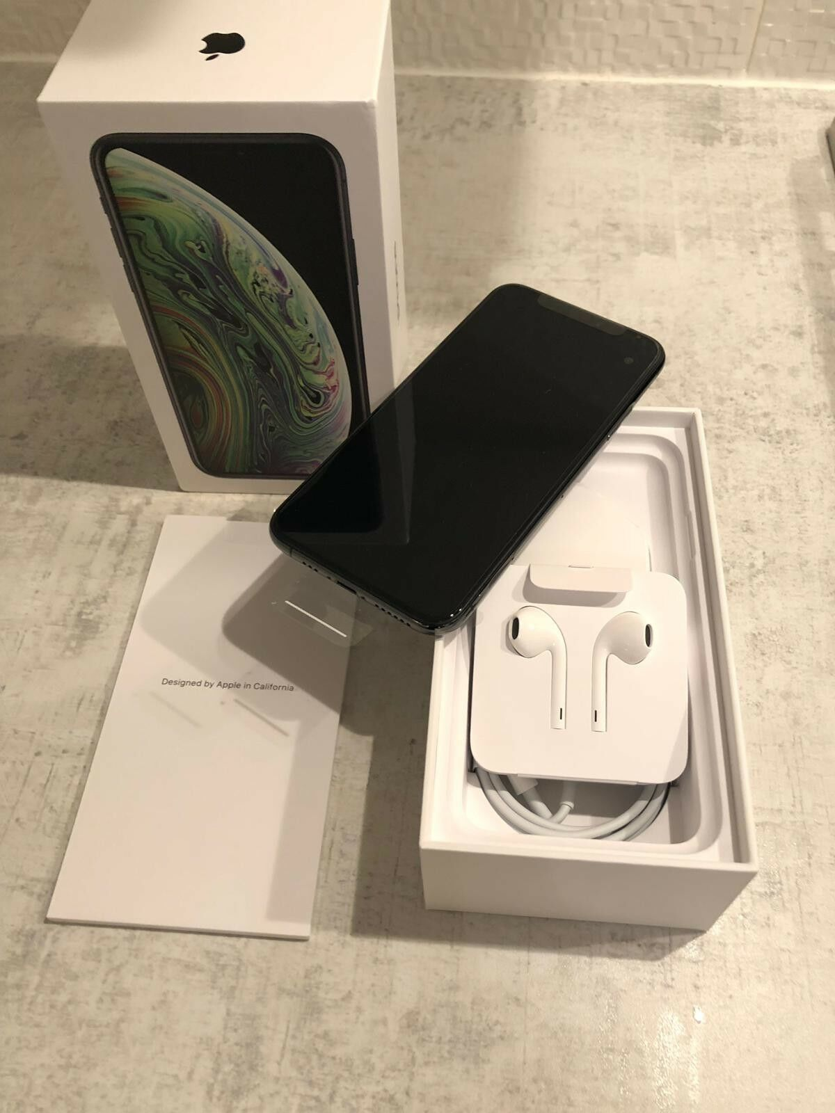 Appele-iPhone-XS-64gb-Space-Grey-1